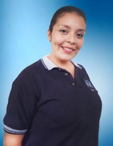 Kriscia Melendez - Locutora