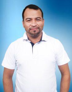 Rafael Sorto - Productor ejecutivo