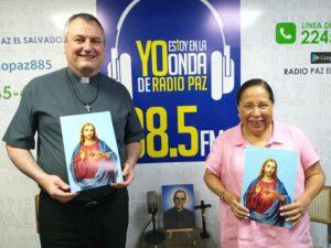 radio paz sagrado corazon de jesus