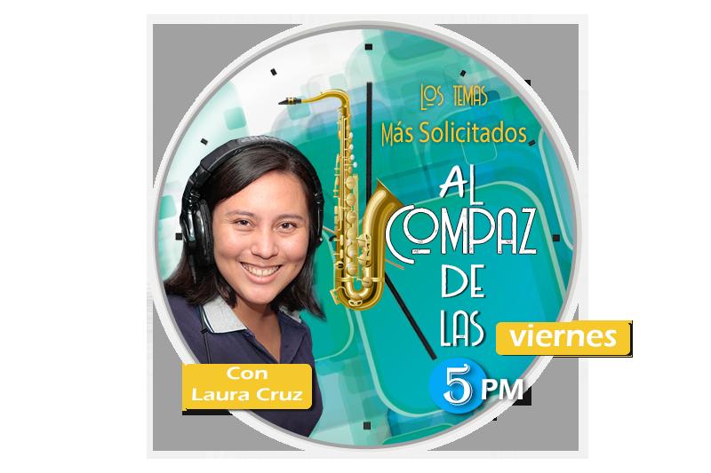 AL COMPAZ DE LAS 5 Radio Paz
