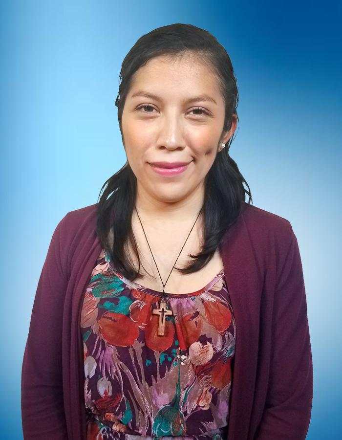 Beatriz Juarez - Locutora