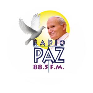 Conoce el logo de radio paz el salvador