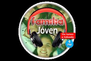 FAMILIA JOVEN Radio Paz El Salvador