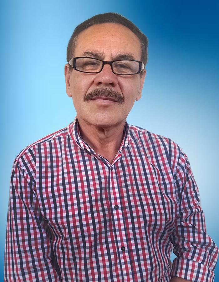 Herberh López - Locutor