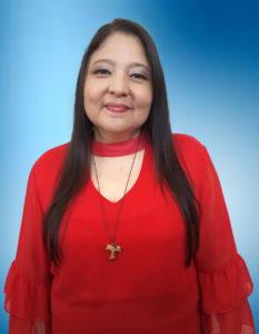 Karen Palacios - Locutora y Generación de Fondos