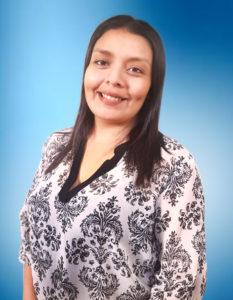 Kricia Meléndez - Locutora y Programación