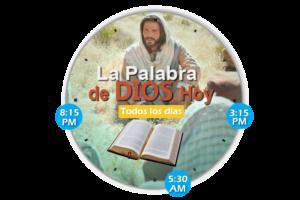 LA PALABRA DE DIOS HOY Radio Paz