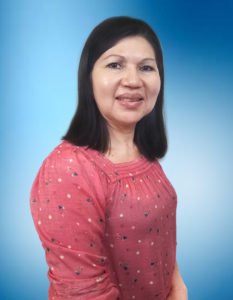 Maria Reyes - Asistente administrativo