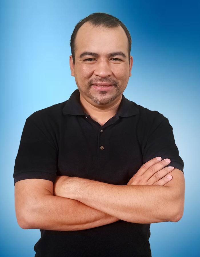 Rafael Sorto - Productor
