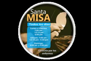 Escucha la Santa Misa por Radio Paz