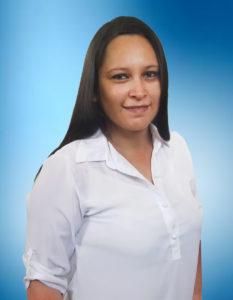 Wendy Martínez - Servicio al cliente