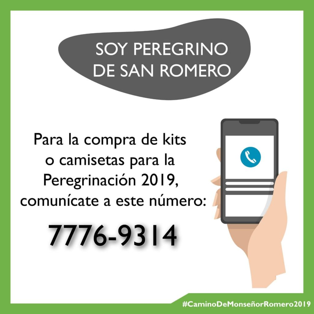 informacion-al-peregrino-caminando-con-san-romero-2019