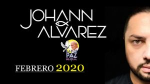 Radio Paz Evento johann alvarez febrero 2020