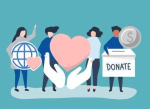 Como hacer una donacion a radio paz el salvador