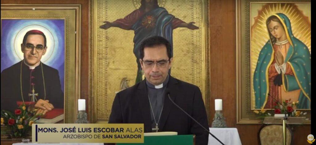cONFERENCIA DE PRENSA iglesia catolica agosto 2020