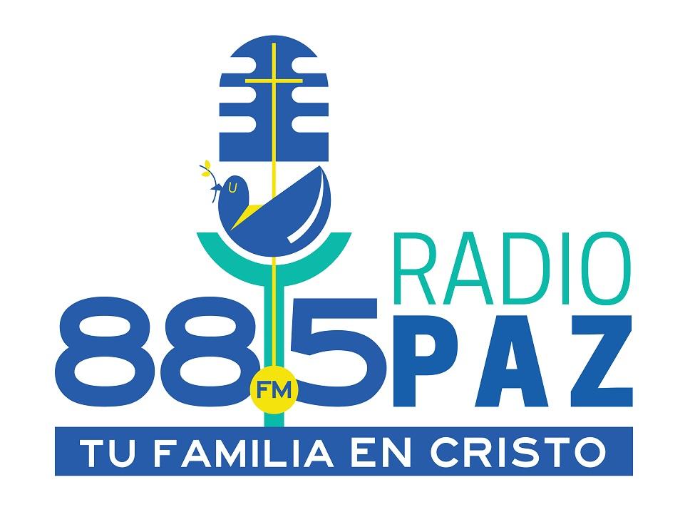 LOGO DE LA RADIOPAZ EL SALVADOR 2021
