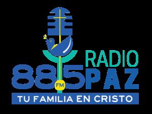 LOGO RADIO PAZ ONLINE EL SALVADOR